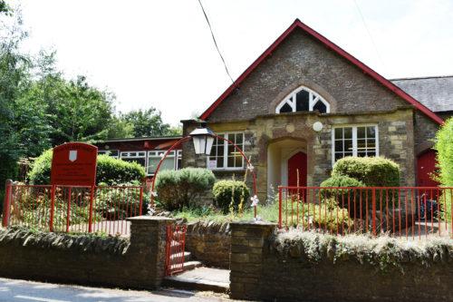 Charlton Horethorne CE VA Primary School